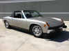 Eric's Beatutiful 914!